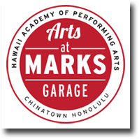 The ARTS At Marks Garage