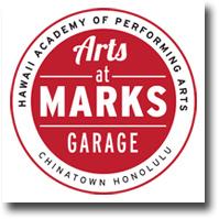 The ARTS At Marks Garage