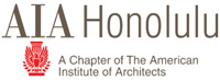 AIA Honolulu - Chapter of The American Institute of Architects