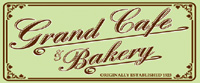 Grand Cafe and Bakery