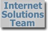 Internet Solutions Team - CLOSED
