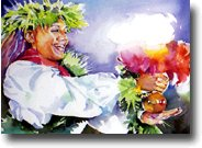 Hawaii Watercolor Society