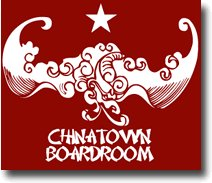Chinatown Boardroom - CLOSED