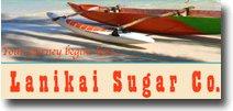 Lanikai Sugar Co. - Susan Benay