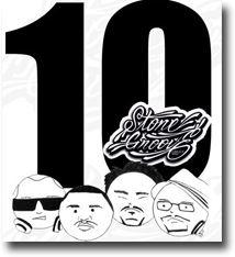 DJ JRAMA - Stone Grove Family