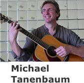 Michael Tanenbaum
