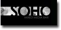 SOHO Mixed Media Bar - Closed