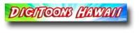 DigiToons Hawaii -  Digital Cartoon Drawings