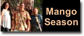 Mango Season Music