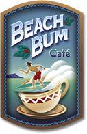Beach Bum Cafe