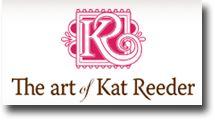 Kat Reeder  - The Art of Kat Reeder