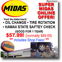 Midas coupons 2019