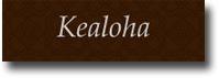 Kealoha - Poet and Storyteller
