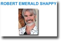 Robert Emerald Shappy  - Emerald's Art Designs/Artist