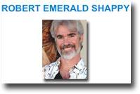Robert Emerald Shappy  - Emerald's Art Designs/Artist