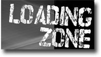Loading Zone Arts