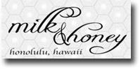Milk & Honey Boutique - Chinatown Downtown Hawaii