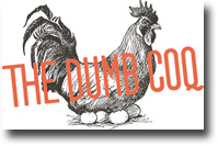 The Dumb Coq - Downtown -Chinatown - Honolulu, Hawaii