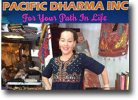 Pacific Dharma Inc. - Boutique