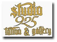 Studio 925 Tattoo and Art Gallery LLC