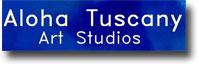 Kimberly Howsley - Aloha Tuscany Art Studio
