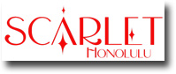 Scarlet Honolulu