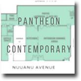 Pantheon Contemporary (Hawaii Theatre Center)