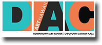 Downtown Art Center, Chinatown Honolulu Hawaii