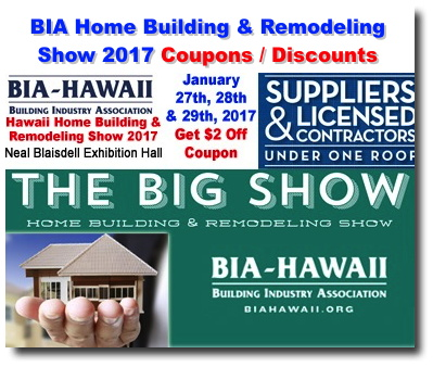 Discount coupons hawaii