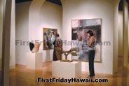 Hawaii State Art Museum Gallery