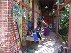 Chinatown Courtyard # 3