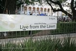 Hawaii State Art Museum - Live from the Lawn