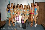 Bikini Fashion Show SOHO Arie - Ryan McVay Swimwear