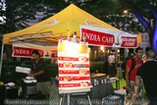 India cafe Live From The Lawn