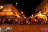 Cinco de Mayo block party 2012