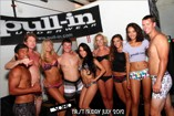 Check out some of the models of the Pull-In Underwear & Clothing line release party
