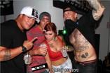 Party people having fun @ SOHO Mixed Media Bar
