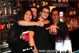 Getting the drinks ready @ SOHO Mixed Media Bar