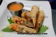 Hasr Bistro Hawaii Downtown Chinatown Restaurant 02