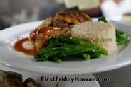 Hasr Bistro Hawaii Downtown Chinatown Restaurant 04