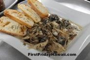 Hasr Bistro Hawaii Downtown Chinatown Restaurant 07