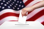 Election Candidates - Downtown - Chinatown Honolulu, Hawaii